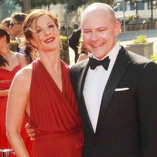 Rob Corddry in 2012 Creative Arts Emmy Awards - Arrivals - rob-corddry-2012-creative-arts-emmy-awards-01