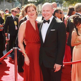 Rob Corddry in 2012 Creative Arts Emmy Awards - Arrivals