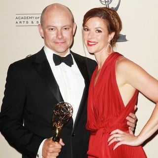 Rob Corddry in 2012 Creative Arts Emmy Awards - Press Room - rob-corddry-2012-creative-arts-emmy-awards-press-room-03