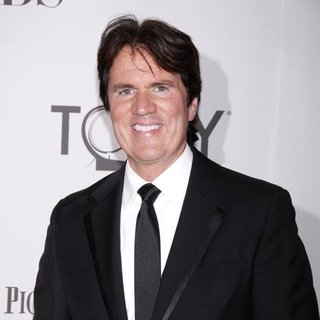 Rob Marshall in The 65th Annual Tony Awards - Arrivals
