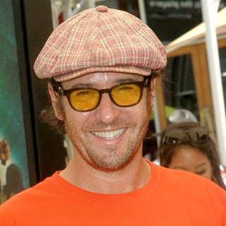Rob Morrow in World Premiere of ParaNorman