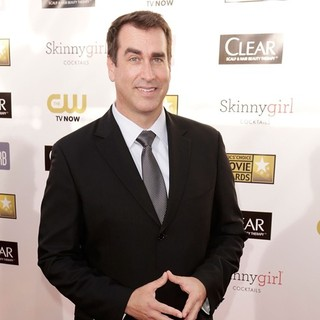 Rob Riggle in 18th Annual Critics' Choice Movie Awards