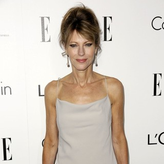 Robbie Myers in ELLE 20th Annual Women in Hollywood Celebration