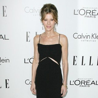 Robbie Myers in ELLE's 19th Annual Women in Hollywood Celebration - Arrivals