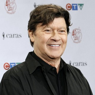 Robbie Robertson in The 2011 JUNO Awards - Press Room