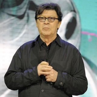 Robbie Robertson in 2011 JUNO Awards - Show