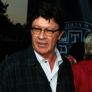 Robbie Robertson in The TriStar Pictures World Premiere of Lords of Dogtown