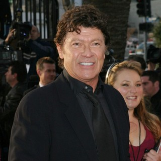 Robbie Robertson in Vanity Fair Oscar Party - Arrivals
