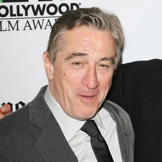 Robert De Niro in 16th Annual Hollywood Film Awards Gala