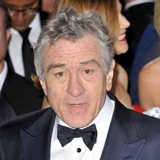 Robert De Niro in The 85th Annual Oscars - Red Carpet Arrivals
