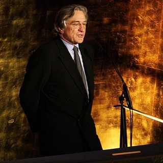 Robert De Niro in International Jazz Day Sunset Concert