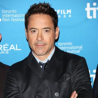 Robert Downey Jr. in 2014 Toronto International Film Festival - The Judge - Photocall