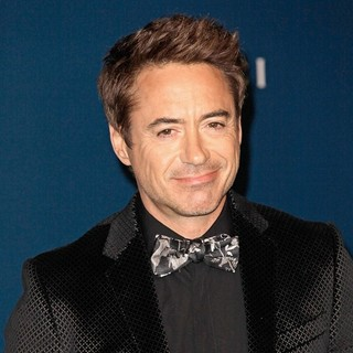 Robert Downey Jr. in LACMA 2013 Art and Film Gala Honoring Martin Scorsese and David Hockney Presented by Gucci