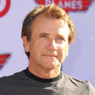 Robert Herjavec in Los Angeles Premiere of Disney's Planes