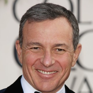 Robert Iger in 70th Annual Golden Globe Awards - Arrivals