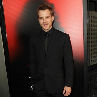 Robert Kazinsky in Premiere of HBO's True Blood Season 6 - Arrivals