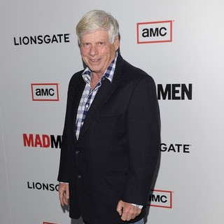 Robert Morse in AMC's Mad Men - Season 6 Premiere