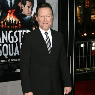 Robert Patrick in The Los Angeles World Premiere of Gangster Squad - Arrivals