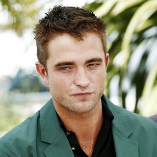 Robert Pattinson in The 67th Annual Cannes Film Festival - The Rover - Photocall