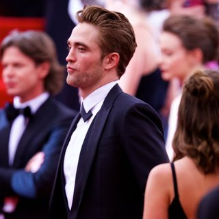 Robert Pattinson - China: Through The Looking Glass Costume Institute Benefit Gala - Red Carpet Arrivals