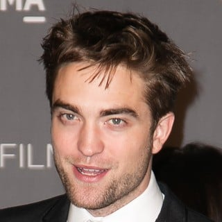 Robert Pattinson in LACMA 2012 Art + Film Gala - Arrivals
