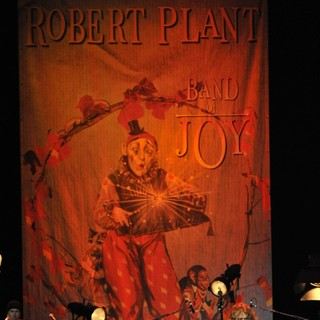 Byron House, Robert Plant, Robert Plant and the Band of Joy in Robert Plant and the Band of Joy Performing Live