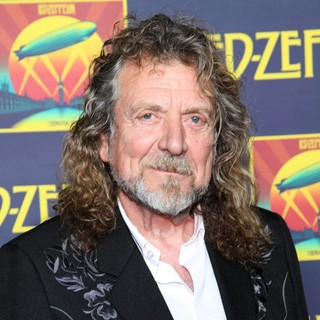 Robert Plant, Led Zeppelin in Celebration Day Press Conference