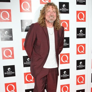 The Q Awards - Arrivals