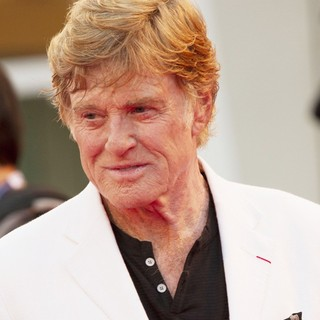 Robert Redford in The 69th Venice Film Festival - The Company You Keep - Premiere - Red Carpet