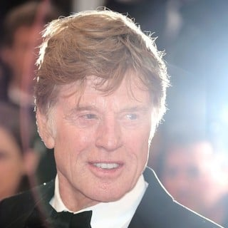 Robert Redford in 66th Cannes Film Festival - All Is Lost Premiere