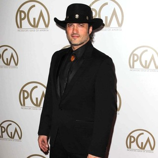 Robert Rodriguez in 24th Annual Producers Guild Awards - Arrivals