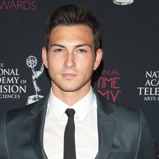 Robert Scott Wilson in 40th Annual Daytime Entertainment Creative Arts Emmy Awards