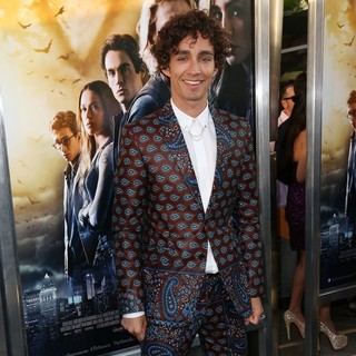 Premiere of Screen Gems and Constantin Films' The Mortal Instruments: City of Bones