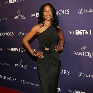 Robi Reed in BET Honors 2013: Red Carpet Presented by Pantene - Arrivals