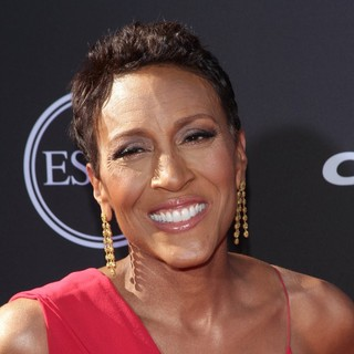 Robin Roberts (II) in The 2013 ESPY Awards