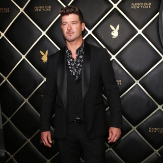 Playboy Club New York Opening Party