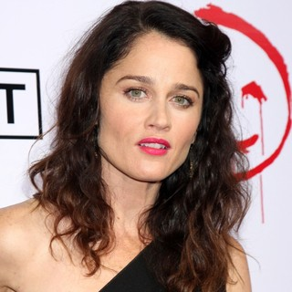 Robin Tunney in CBS Celebrates 100 Episodes of The Mentalist - Arrivals