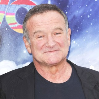 Robin Williams in World Premiere of Happy Feet Two
