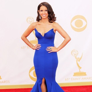 Rocsi Diaz in 65th Annual Primetime Emmy Awards - Arrivals