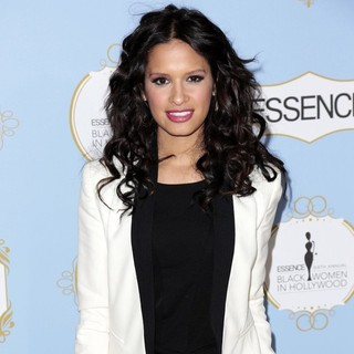 Rocsi Diaz in 6th Annual Essence Black Women in Hollywood Luncheon