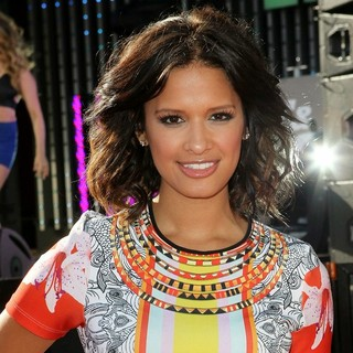 Rocsi Diaz in Los Angeles Premiere of Fast and Furious 6
