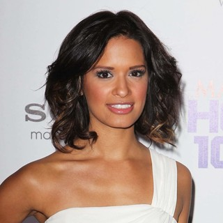 Rocsi Diaz in The Maxim Hot 100 Party - Arrivals