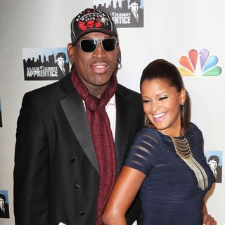 Dennis Rodman, Claudia Jordan in NBC's Celebrity Apprentice: All-Stars Cast Announced
