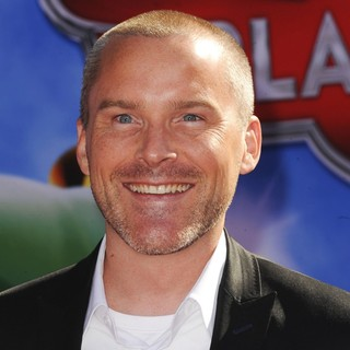 Roger Craig Smith in Los Angeles Premiere of Disney's Planes