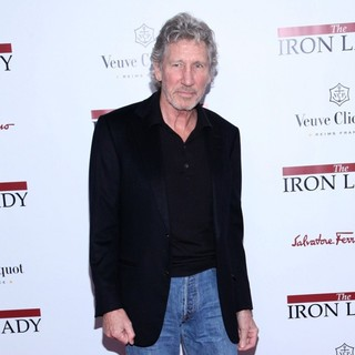 Roger Waters in The New York Premiere of The Iron Lady