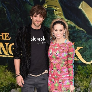 The Jungle Book European Premiere - Red Carpet Arrivals