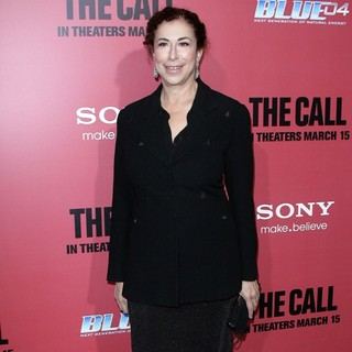 Roma Maffia in Los Angeles Premiere of The Call