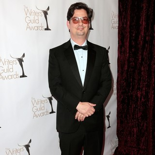 Roman Coppola in 2013 Writers Guild Awards - Arrivals