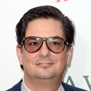 Roman Coppola in A Very Murray Christmas New York Premiere - Red Carpet Arrivals