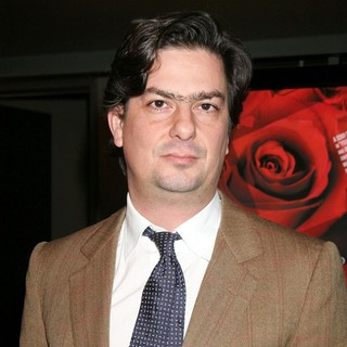 Roman Coppola in Premiere of Youth Without Youth